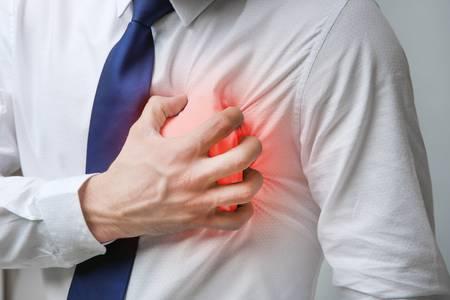 Причины возникновения сердечной недостаточности