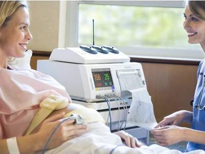 Кардиотокография - процедура для беременных женщин