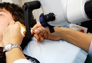 Лечение и диагностика ЛОР-заболеваний в поликлинике Медицинский Комплекс.