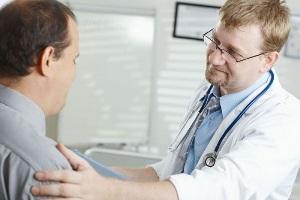 лечение простатита в Медицинском комплексе
