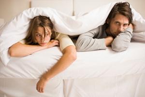 Психологическое бесплодие у супружеских пар